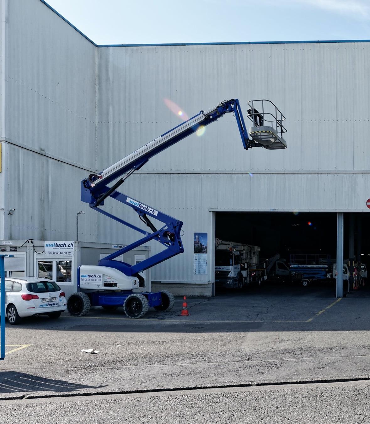 La Regie Industrielle Un Parc De Machines Specifiques Nacelle 23 Img@3x