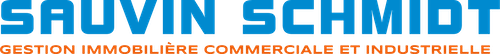 Sauvin Schmidt Logo Horizontal Rvb